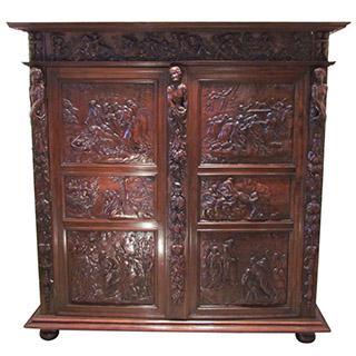 Achat et vente de meubles et objets anciens antiquit s for Garde meuble la rochelle